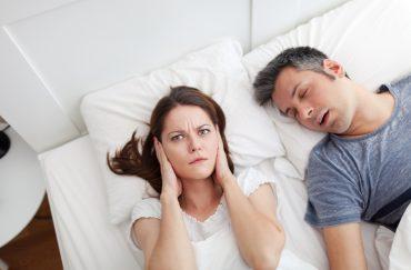 Diagnostik bei Schnarchen und Schlafstörungen