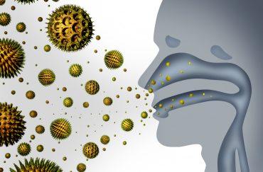 Diagnostik und Therapie bei Allergien